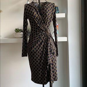 Long Sleeve Michael Kors dress